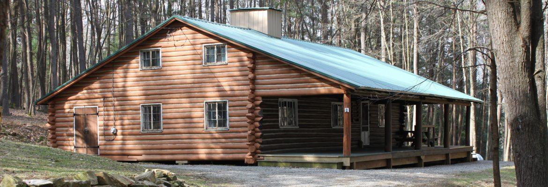 Cherry Ridge Cabins